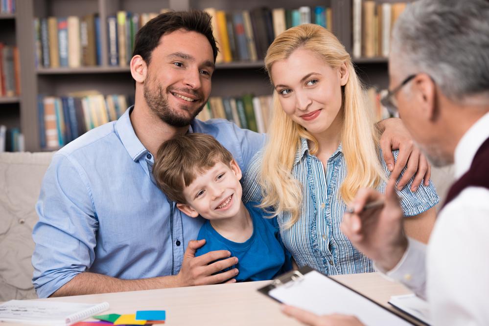 Photo of Terapia familiar: ¿Cómo te puede ayudar a resolver conflictos?