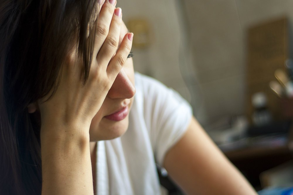 Photo of Estrés: 6 señales y síntomas de que usted debe desacelerar