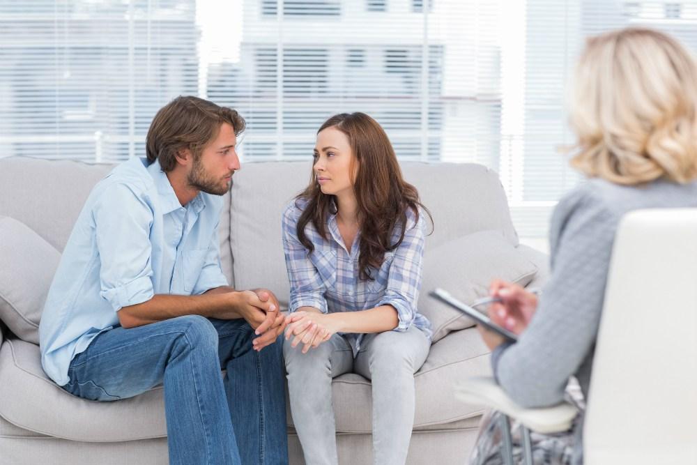 Photo of ¿Vale la pena hacer terapia de pareja?