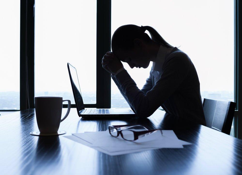 Photo of ¿Cómo los problemas psicosomáticos pueden causar alejamiento del trabajo?