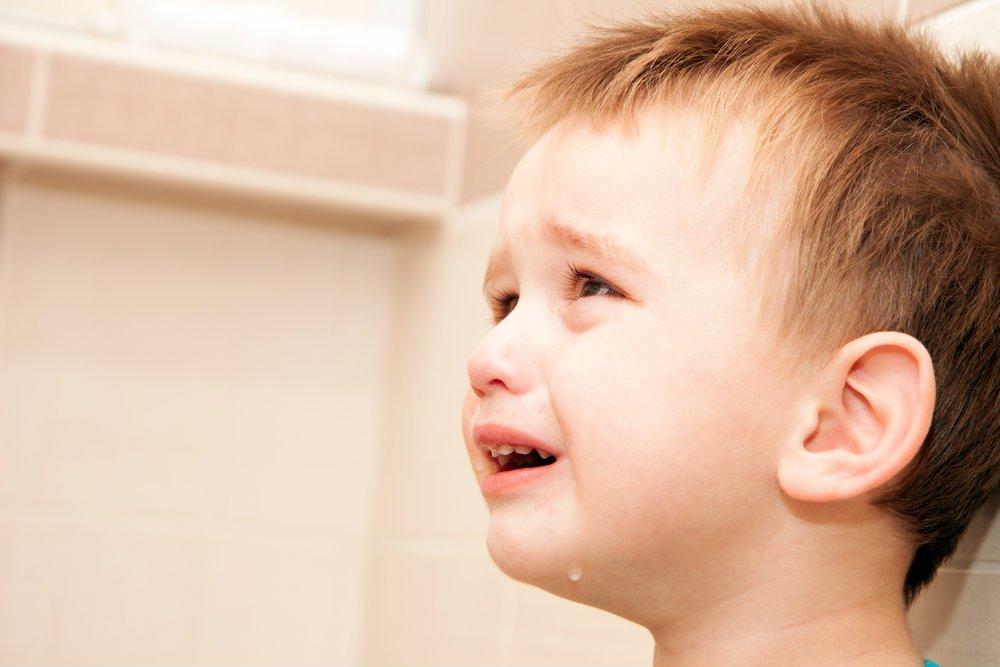 Photo of Mi hijo tiene miedo de todo: ¿Qué hago?