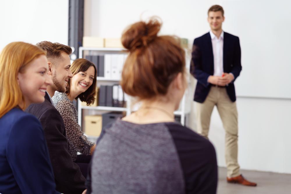 Photo of Gestión por competencia: Cómo el área de RH actúa para el desarrollo de empleados