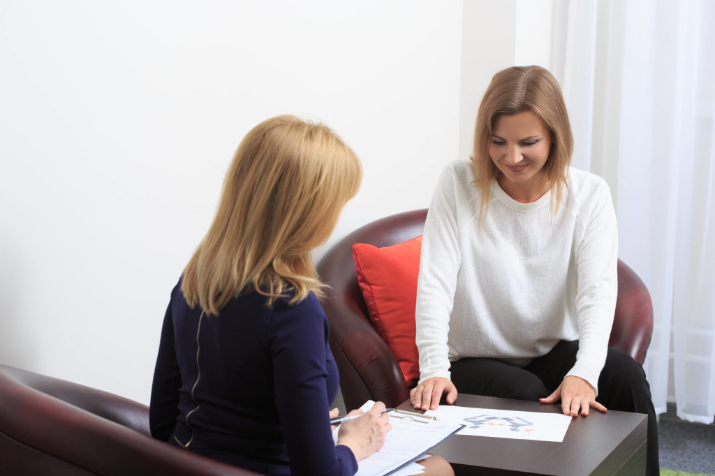 Photo of Psicología: cómo ser promovido en el trabajo