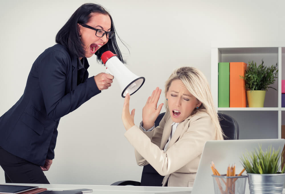 Photo of Psicópatas en el trabajo: Cómo identificar esos perfiles?
