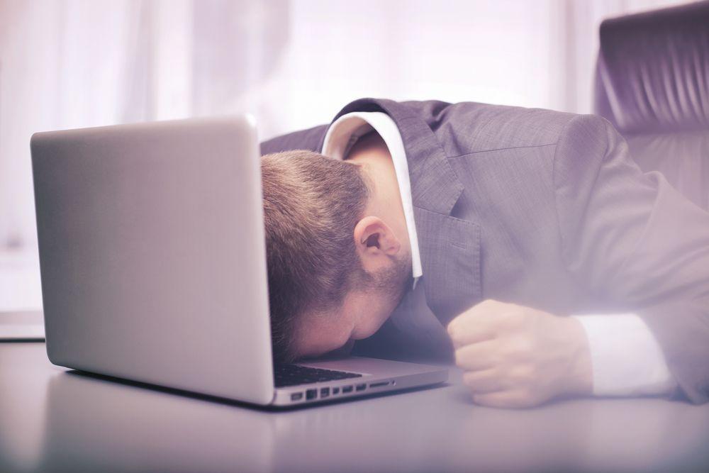 Photo of Burnout: Conozca el síndrome de agotamiento profesional