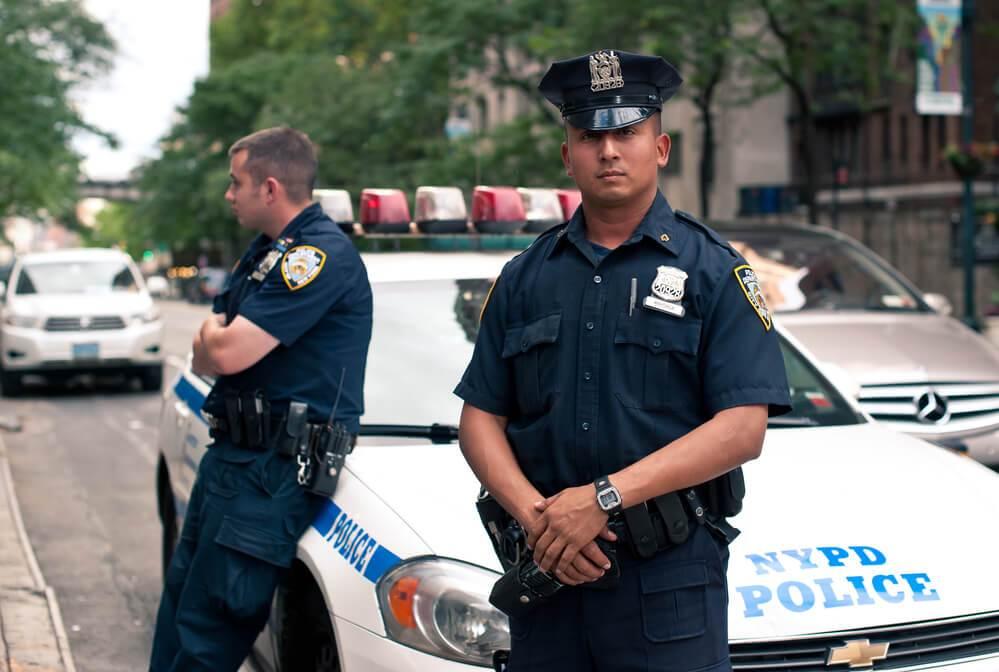 Photo of El estrés en los policías y las consecuencias del problema