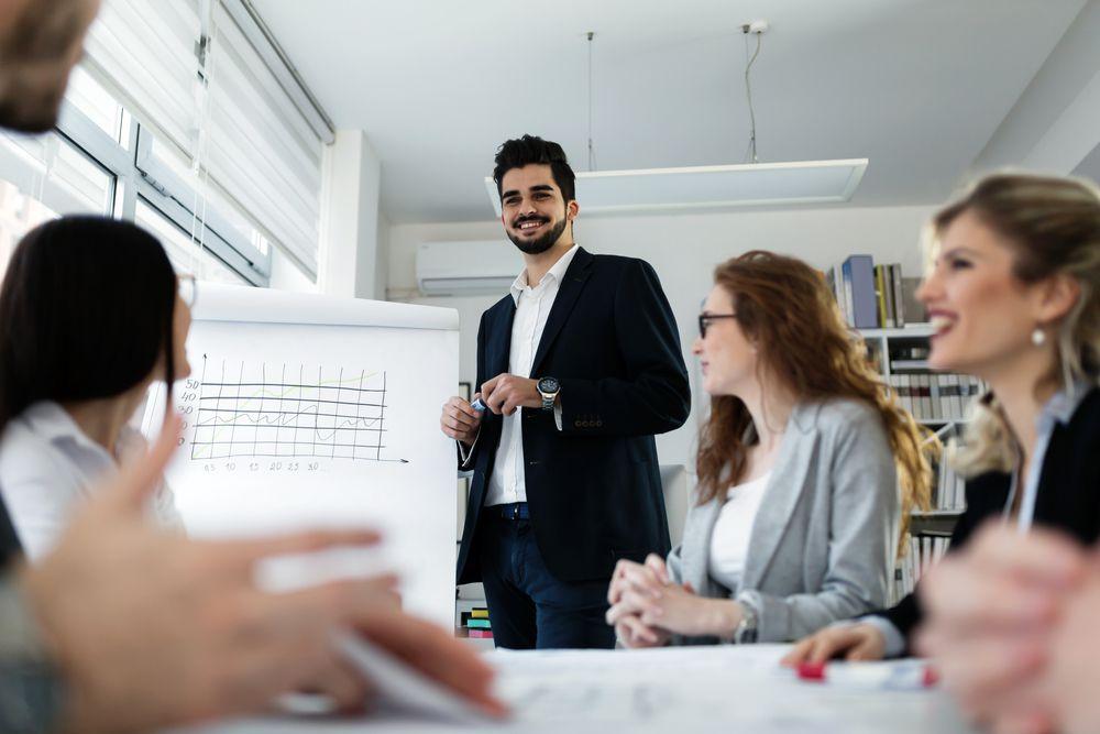 Photo of ¿Qué son OKRs y cómo aplicar en su empresa? ¡Aprende más!