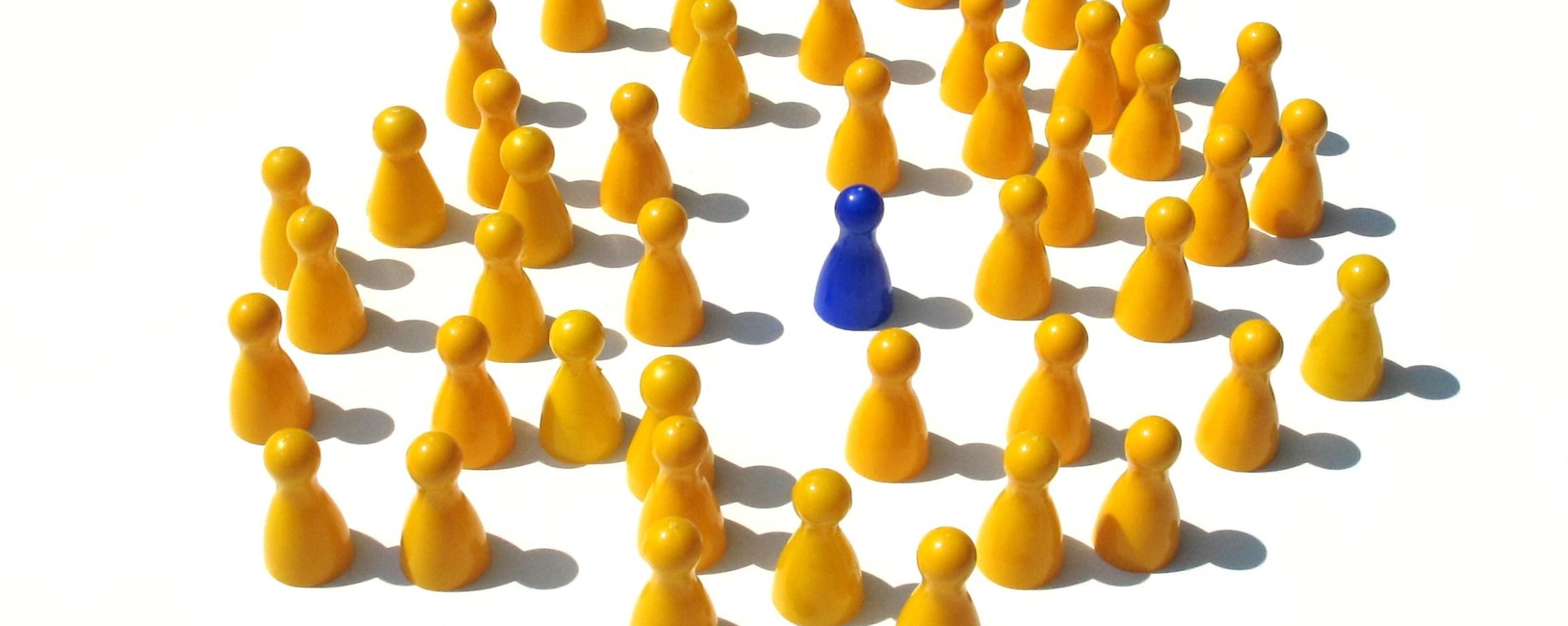 Photo of Reclutamiento y selección de personas: ¿Cómo encontrar el profesional adecuado?