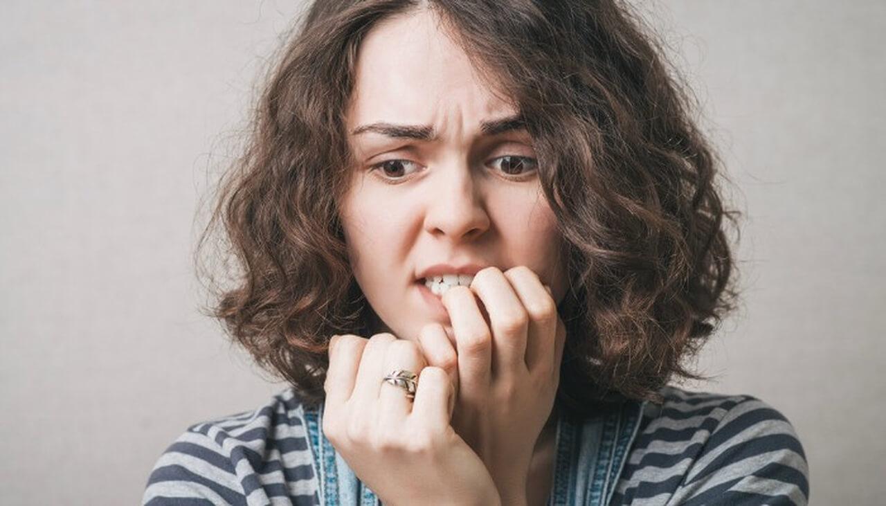 Photo of Ansiedad: ¿cómo puedo identificar mi ansiedad?¿cuándo es saludable?