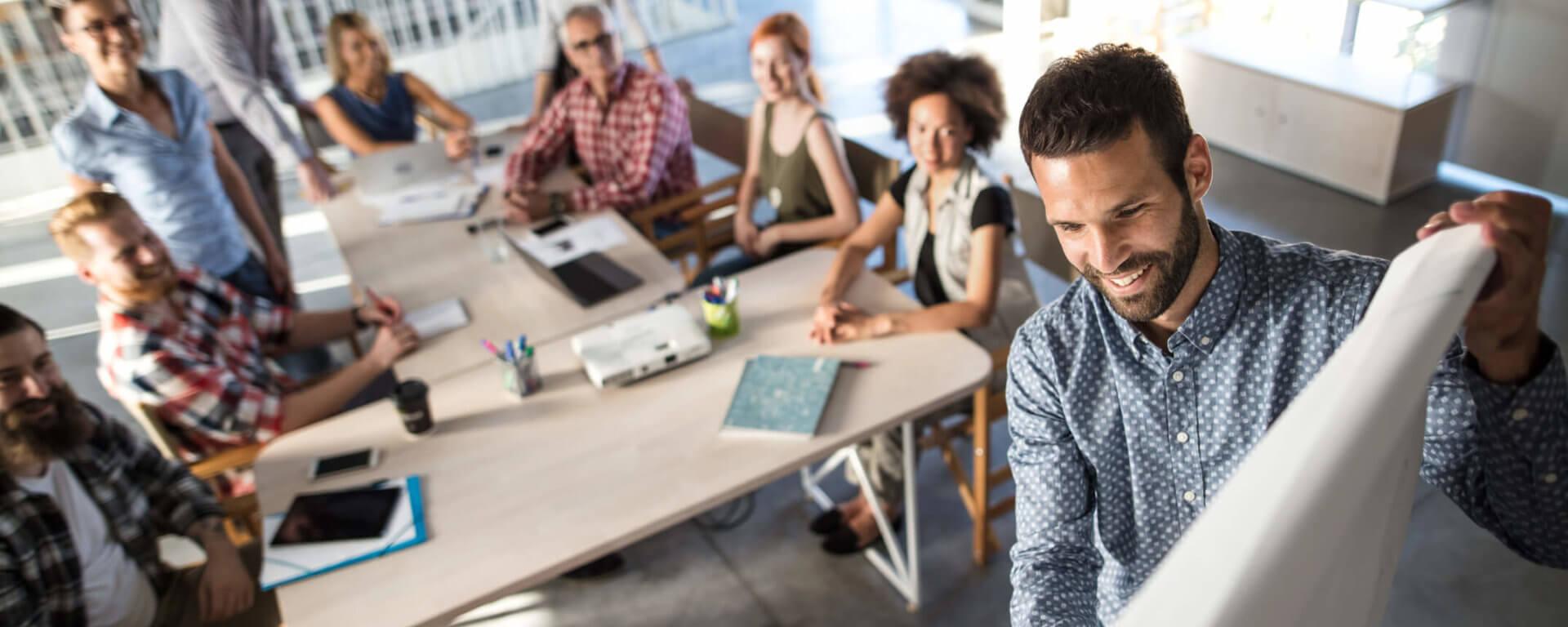Photo of ¿Cuál es la importancia del Plan de Puestos y Salarios para las organizaciones?