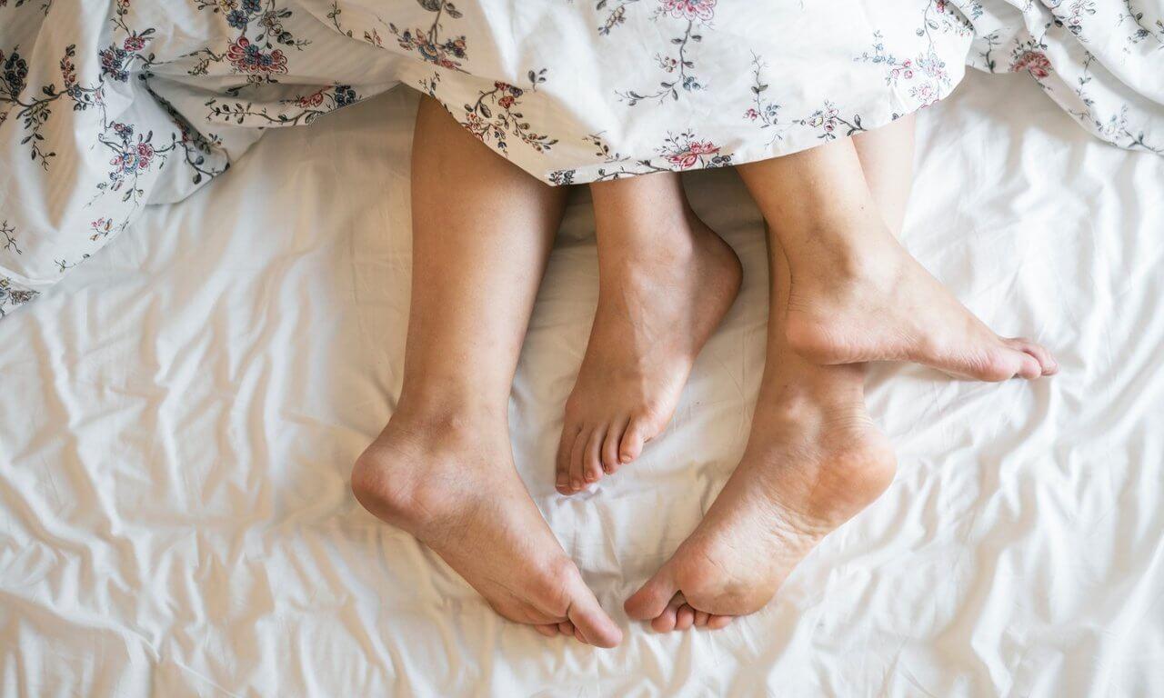 Photo of Mitos y Tabúes sobre el sexo: ¿descubra cuáles son los más comunes?