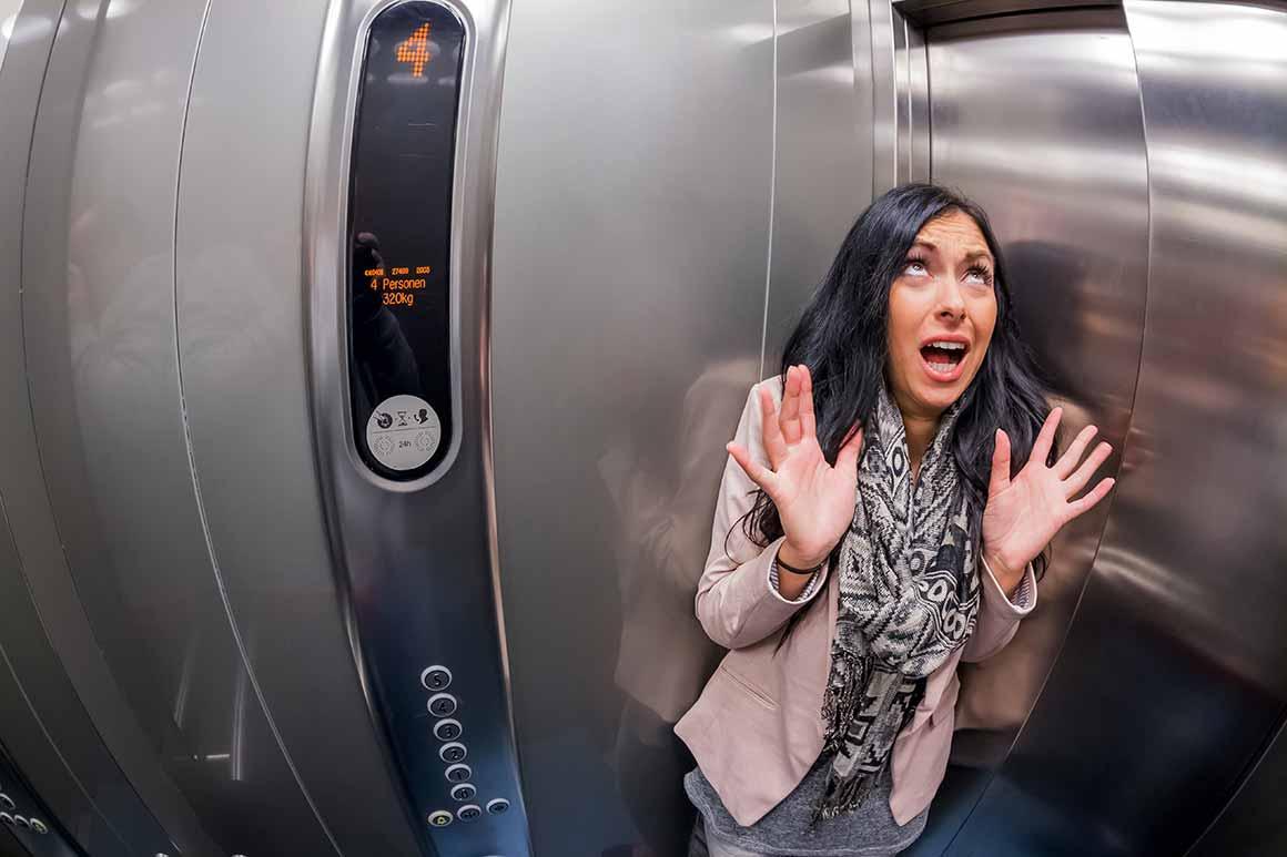 Photo of ¿Qué es la claustrofobia y cómo controlar las sensaciones?