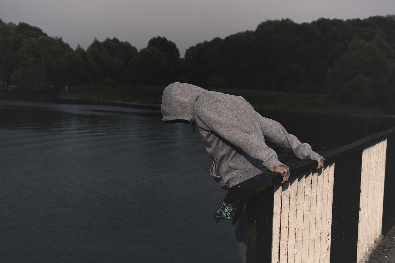 Photo of ¡Necesitamos hablar de la depresión! – Causas de la depresion