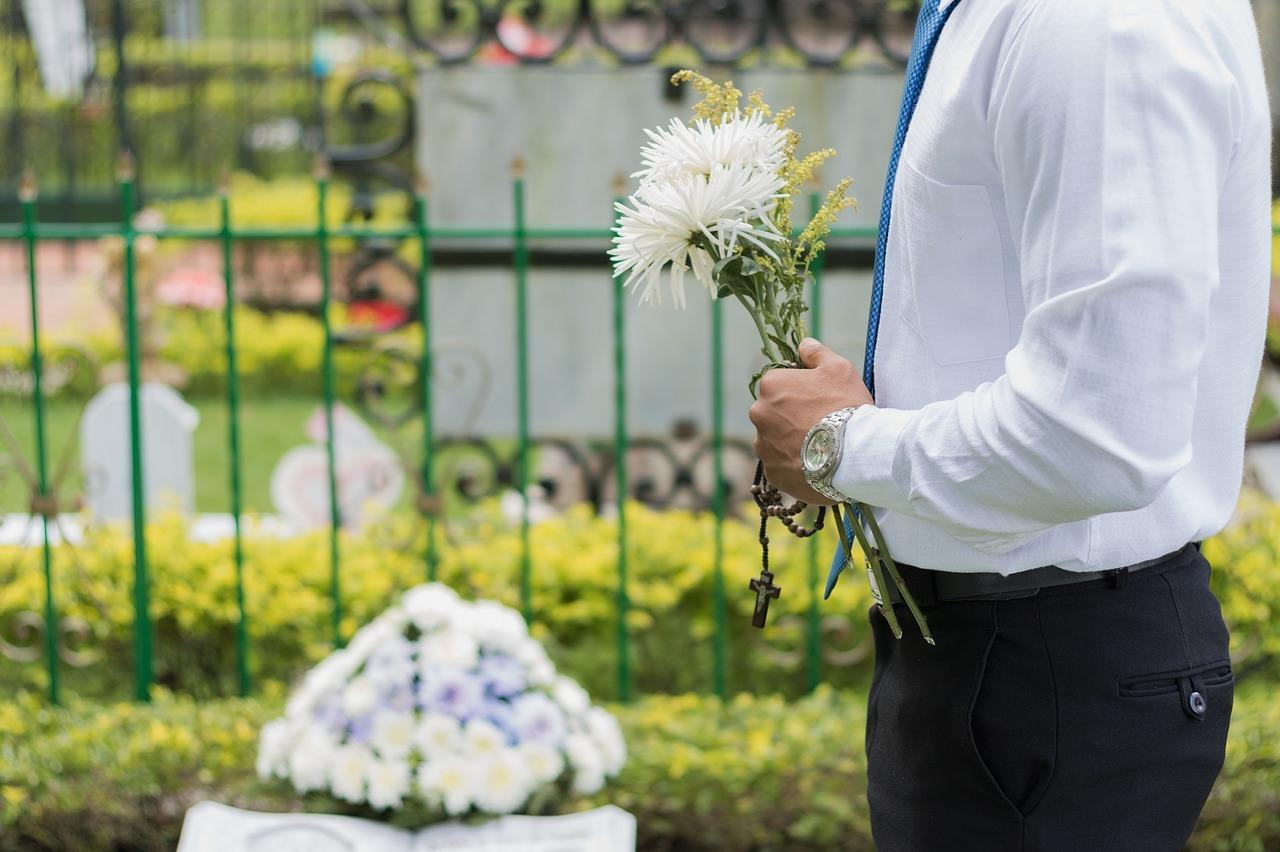 Photo of La importancia de afrontar el luto: Cuando perdemos a quien amamos.