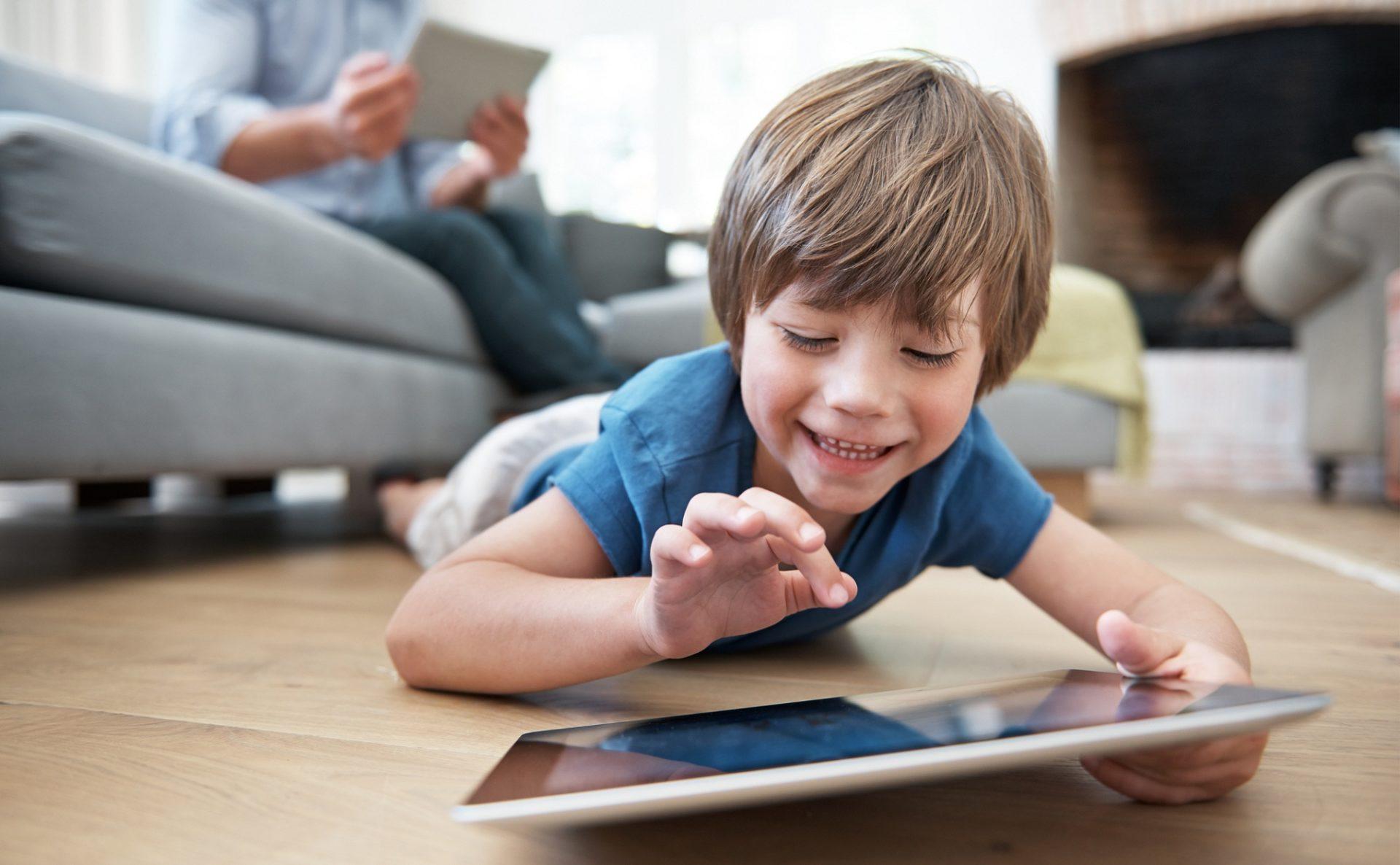 Photo of ¡La influencia de la tecnología en los niños!¿Peligro o incentivo?