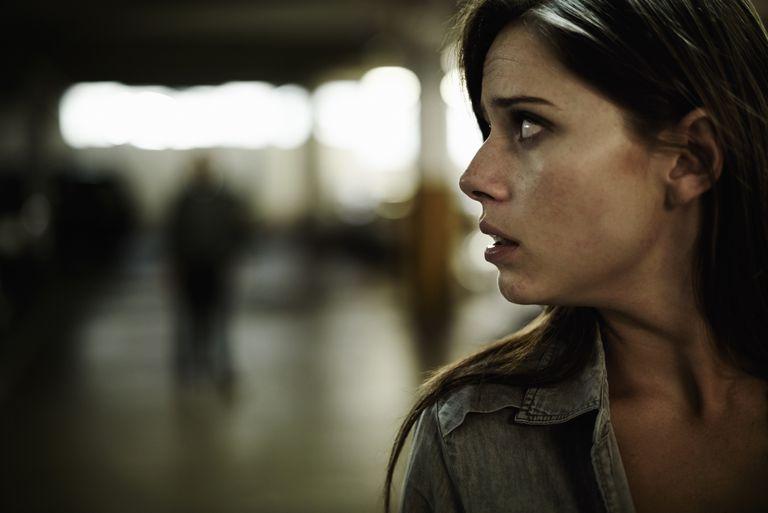 Photo of Ansiedad y miedo: ¿cómo pueden crear una mente ansiosa?