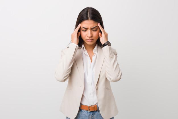 Photo of ¿La ansiedad el villano del siglo? Conoce definición y síntomas