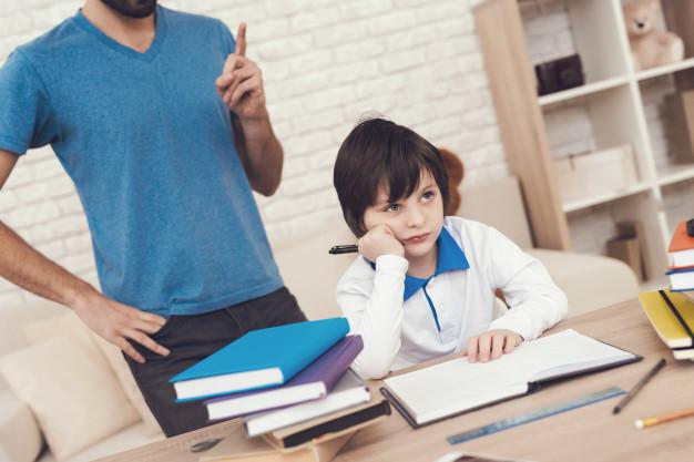 Photo of Después de todo: ¿cuál es el problema de aprendizaje en los niños?