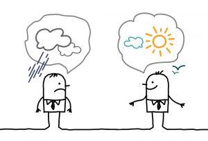 optimista o pesimista