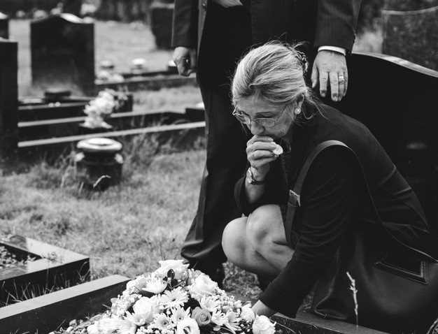 Photo of Muerte y luto: ¿Hablemos de eso?