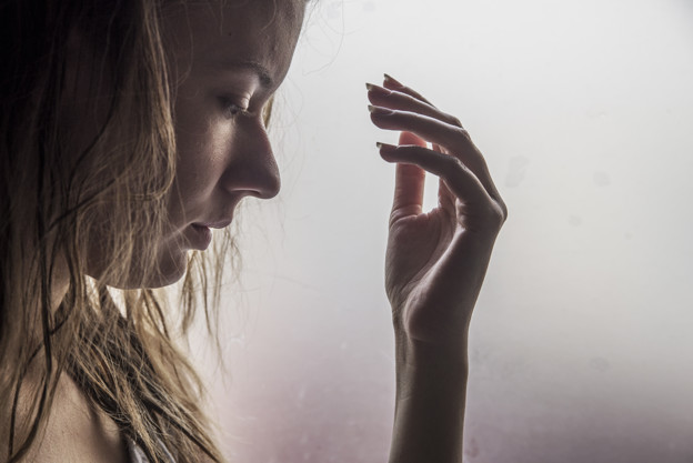 Photo of ¿Depresión profunda?; Que hacer con la tristeza.