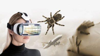 Photo of Realidad aumentada para tratamientos psicológicos